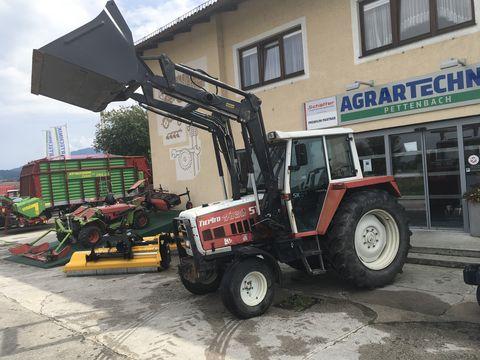 Steyr 8080 T SK 2 (KK)
