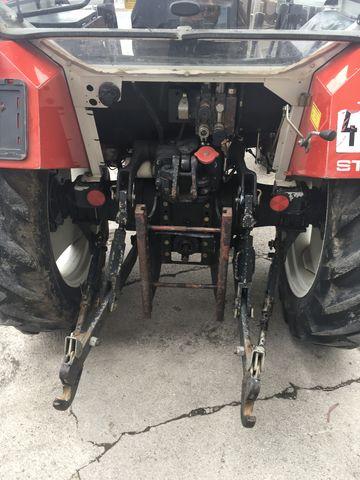 Steyr 948 T