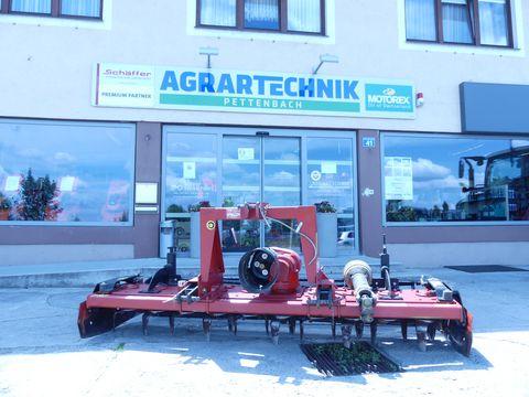 Forigo Kreiselegge FORIGO 112-250