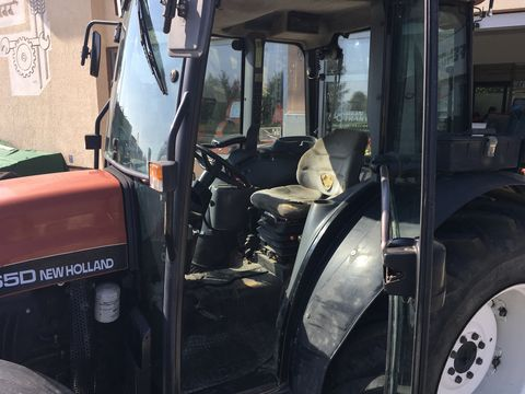 New Holland TN-D 65 A