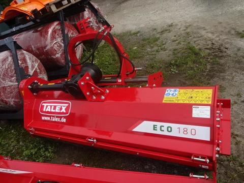 Talex Mulcher L 180- H - Schlegelmulcher Eco - L - 180- H- mit Hammerschlegel