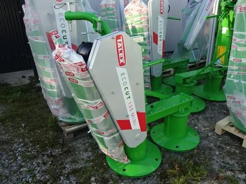 TALEX Talex Mini Eco Cut  1,35 Meter- Sonderpreis