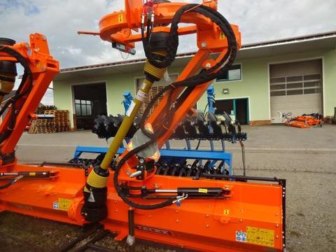 TALEX RB-200 - Böschungsmulcher - 2 Meter - Hydraulisc
