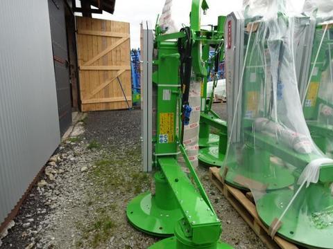 TALEX NEUE- 1,85 Meter-Eco Cut  Hydraulisch- klappbar