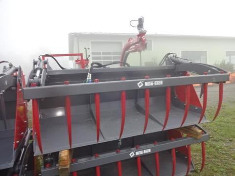 Metal Fach oder SP Silogreifschaufel 1,8 Meter- 2  Meter- 2,2 Me Silogreifschaufel- 1,8 Meter  2 Meter  - 2..2 Me