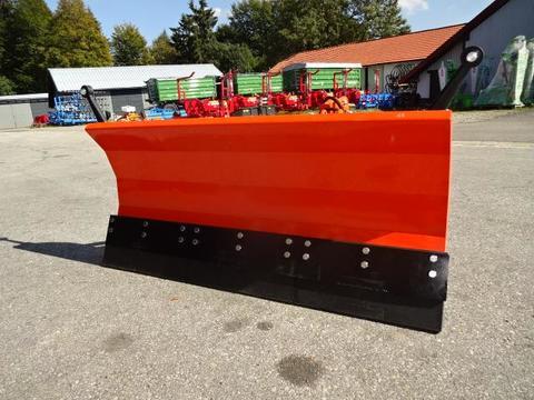 Schneeschild Metal -T 1,5 Meter - Hydraulisch 1,5 Meter Hydraulisch