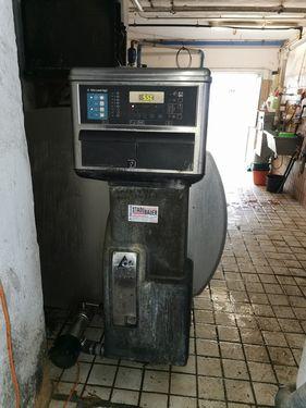 De Laval  Milchkühltank   DX/G1300