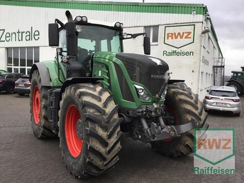 Fendt 936 Vario Profi Plus