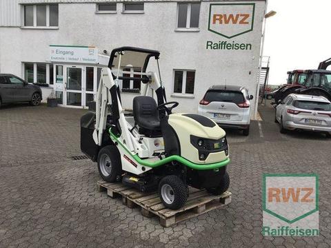 Etesia Buffalo Benzin/BVHPX2 Tractor