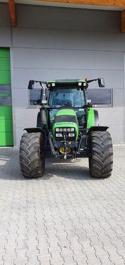 Deutz Fahr Agrotron K 110