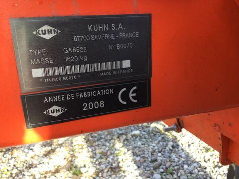 Kuhn GA6522