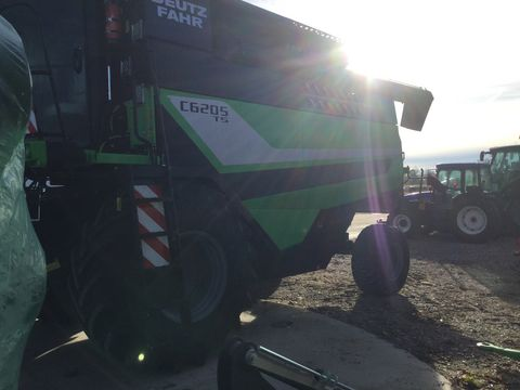 Deutz Fahr C6205CS