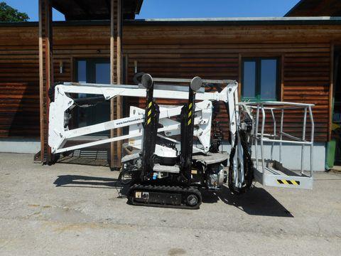 Oil & Steel Octopussy 1465 (14 Meter) Diesel + Elektro !!