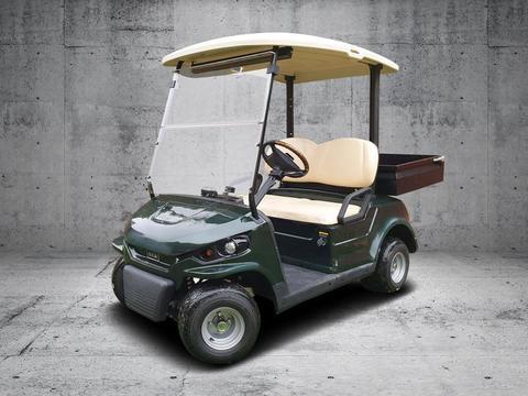 ICO CAR Golf 2 Cargo 1.0 Golfcar