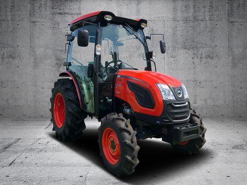 Kioti DK6010C