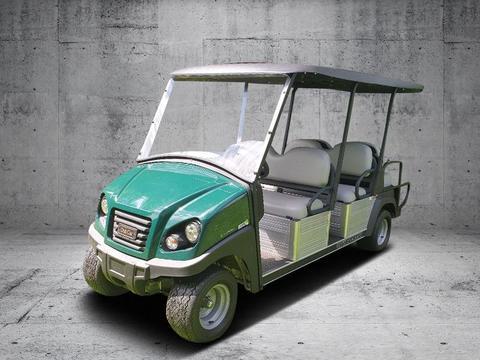CLUB CAR Transporter 6