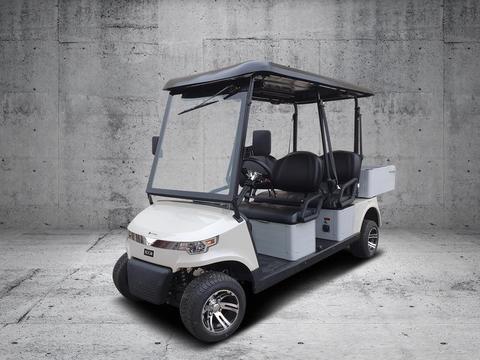 ICO Car Carrier 4 2.0 48V Golfcar
