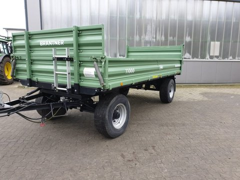 Brantner ZPW 11000