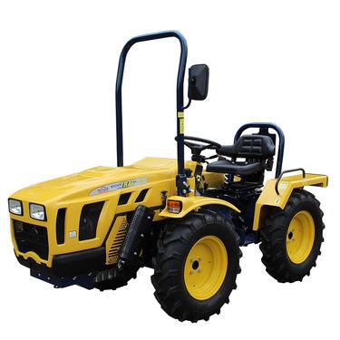 Egyéb HITTNER ECOTRAC 40 új szőlészeti traktor