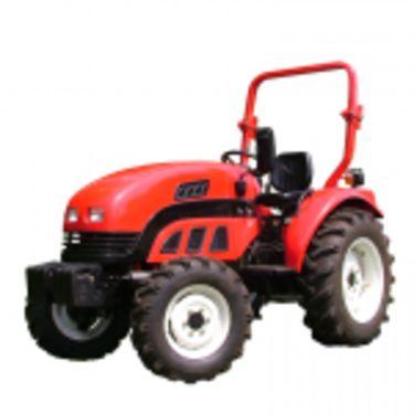 Egyéb DELEKS TR 140 új traktor 40 LE