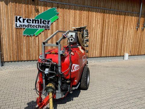 Wanner KH63/1500/140 hyd