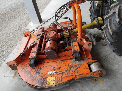 Sonstige Mulchgerät BAB S202A
