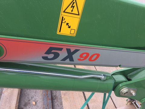 Fendt 5X90