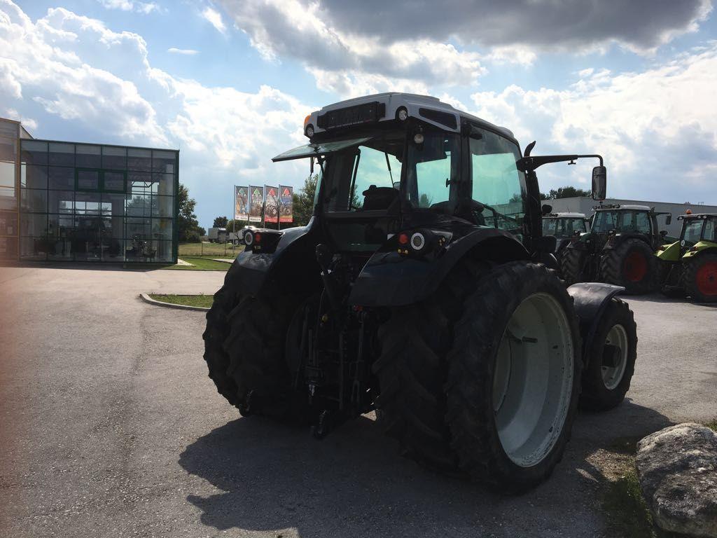 lindner geotrac 124 540 540e 1000 tracteurs. Black Bedroom Furniture Sets. Home Design Ideas