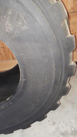 Trelleborg 750/60 R30,5