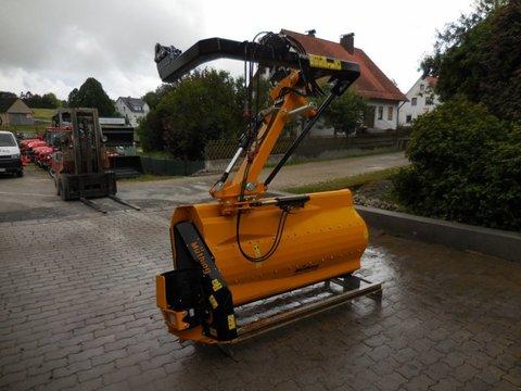 Müthing MU-H/S 200 Vario