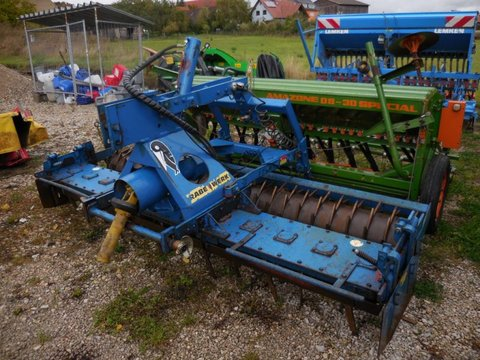 Rabe MKE 300 + Amazone D8-30 Special
