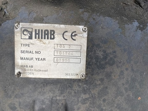 Hiab 105-2
