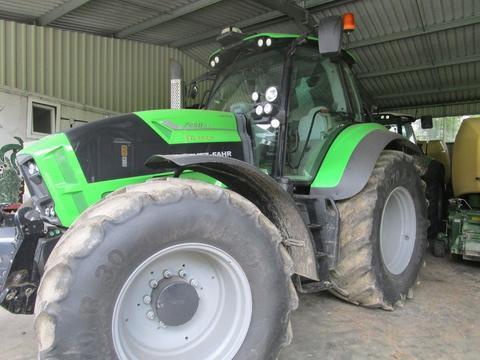 Deutz-Fahr 7250 Agrotron TTV