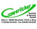 Gerlicher - Technik u. Service GmbH