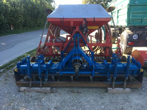 Rabe Rabe PKE 300 + Accord Säcompactor