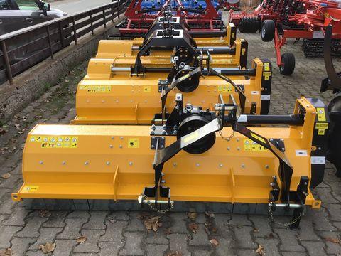 Müthing Ecotop 200 und MU-H 220