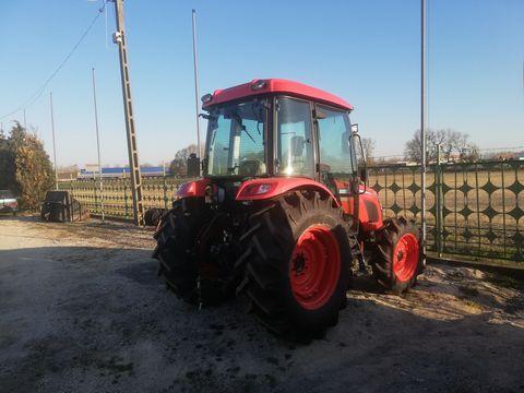 Kioti RX 7330 PC traktor