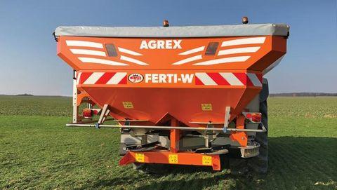 Agrex Ferti-W 1500