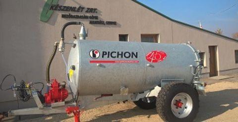Pichon TCI 5150 EPOXY