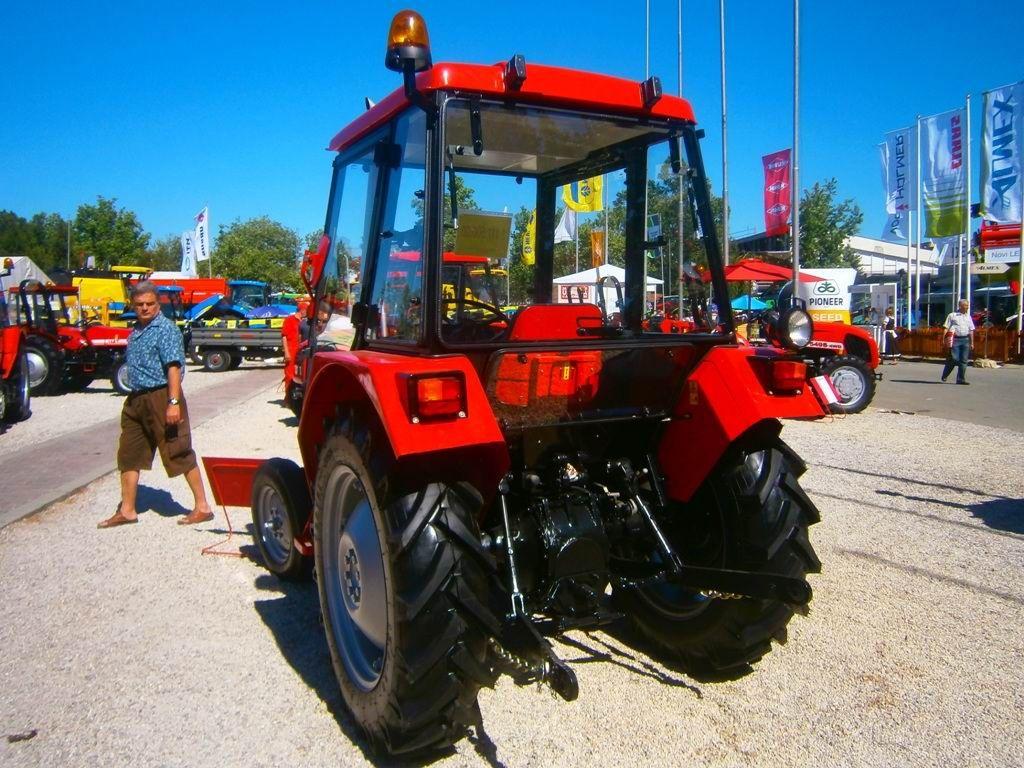 Poglej Temo Traktorske Snežne Freze Traktor Forum Picture