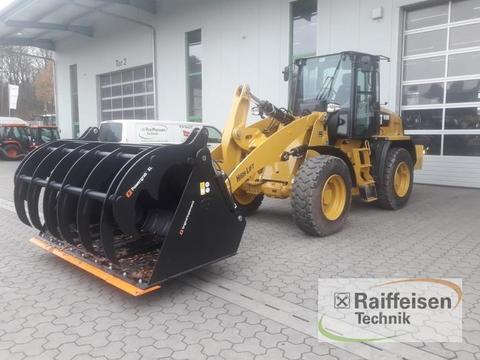 Caterpillar Radlader 910M