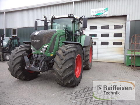 Fendt 936 S4 Vario Profi Plus