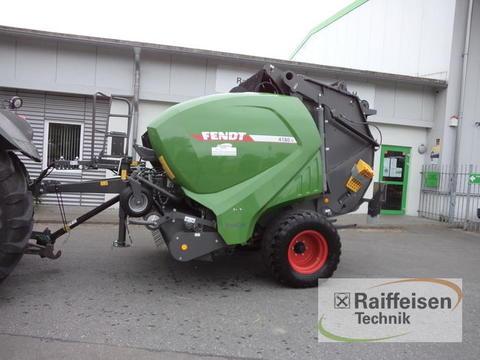 Fendt Rundballenpresse 4180 V