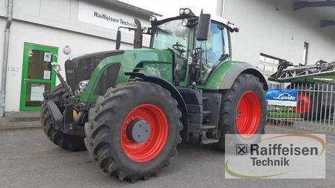 Fendt 930 SCR Profi