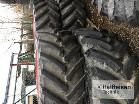 Trelleborg IF650/65R34+IF710/75R42