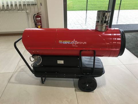 RMH Thermostar 80KW