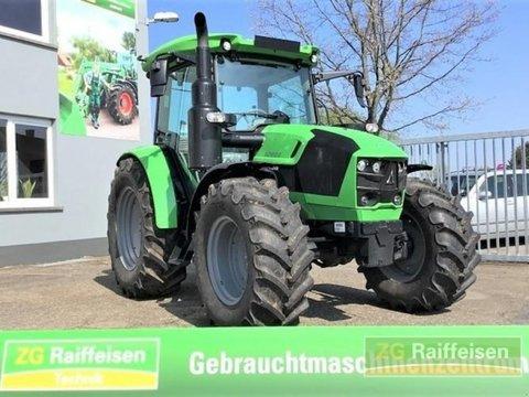 Deutz-Fahr 5090 G Plus GS