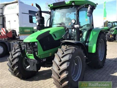 Deutz-Fahr 5090 G Plus GS