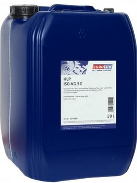 Sonstige EUROLUB - HLP ISO-VG 32 Hydrauliköl