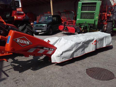 Kuhn GMD 315